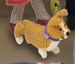навіть собаку 'коргі' – улюблену породу британської королівської сім'ї.